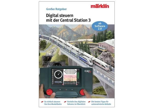 Bilde av Märklin - Bok, tysk
