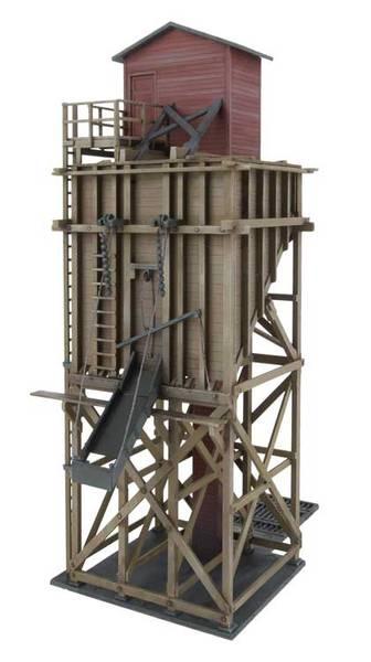 Bilde av Walthers - Kulltårn