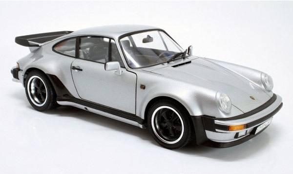 Bilde av Tamiya - 1/24 Porsche 911 Turbo '88