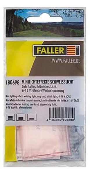 Bilde av Faller - Lyseffekt, sveiseblink