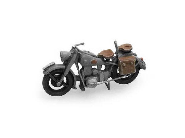 Bilde av Artitec - Motorsykkel, BMW R75