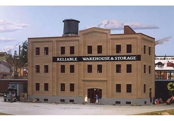 Bilde av Walthers - Reliable Warehouse & Storage