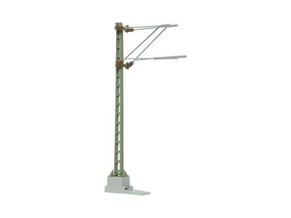 Bilde av Viessmann - KL-mast standard, dobbel uteligger