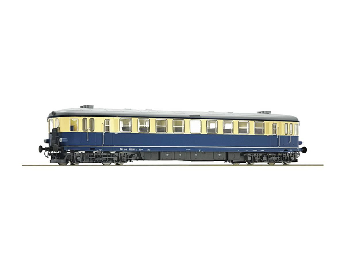 Roco - Öbb 5042.08 dieselmotorvogn, DCC Sound