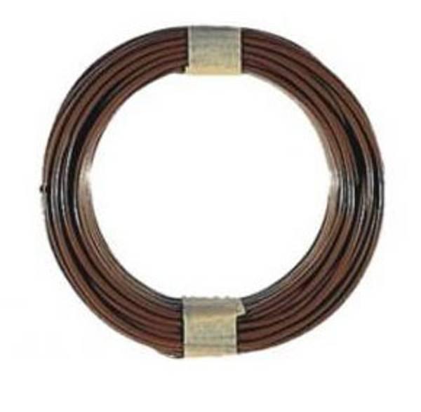 Bilde av Märklin - Ledning, brun 10m