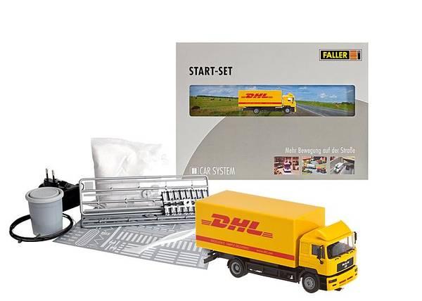 Bilde av Faller Car System - Startsett, DHL