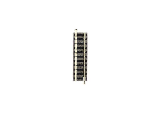 Bilde av Fleischmann N-skala - Skinne, rett, 57.5mm