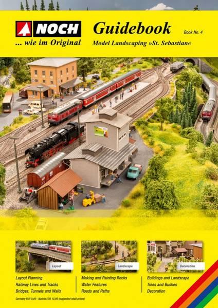 Bilde av Model Landscaping Guidebook