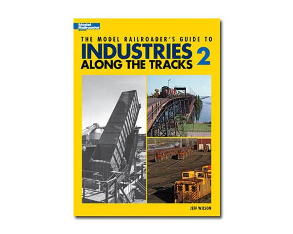 Bilde av Industries along the tracks 2