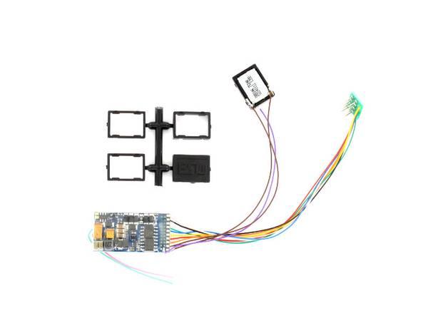 Bilde av ESU Loksound 5 lyddekoder, 6-pins