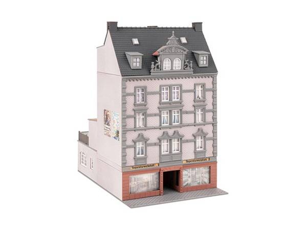 Bilde av Faller - Byhus med butikk