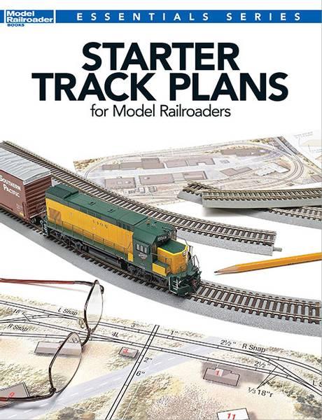 Bilde av Starter Track Plans