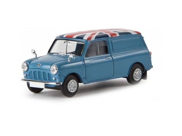 Bilde av Brekina - Austin Mini Van