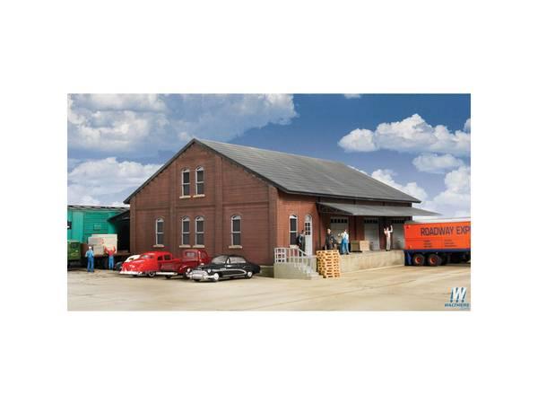 Bilde av Walthers - Brick Freight House