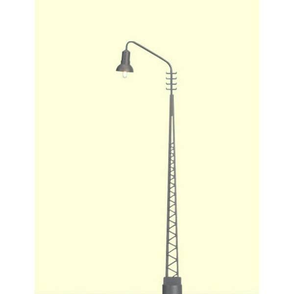 Bilde av Brawa - Lampe gittermast, LED