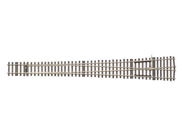 Bilde av Weinert - Mein Gleis Sporveksel Y-form 1:6,6 (8,6°), fleksibel