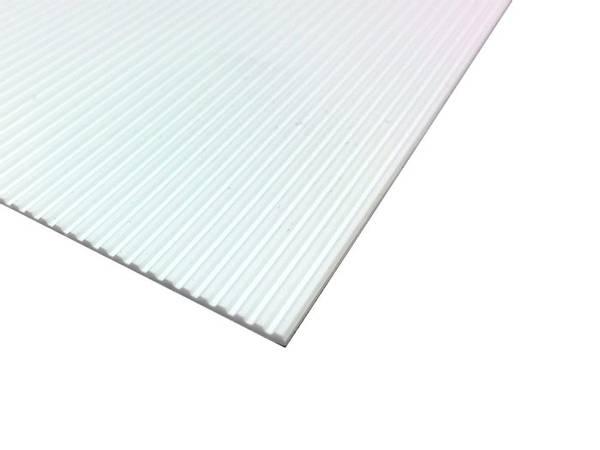 Bilde av Evergreen - Metal Siding, 3,2mm spacing