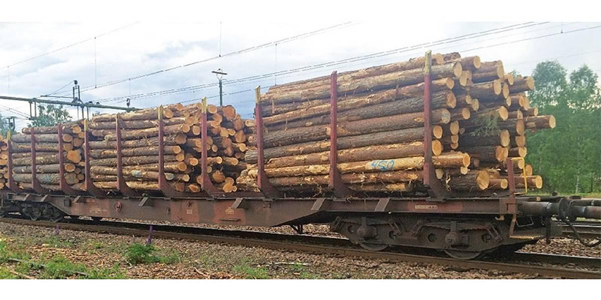NMJ Topline TÅGAB Rps med tømmer, 33 74 393 3 120-4