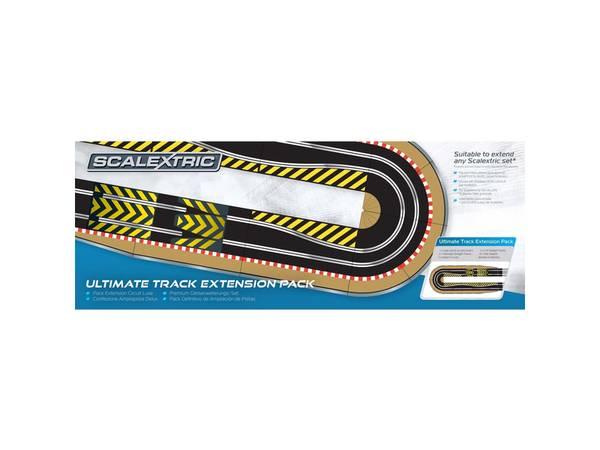 Bilde av Scalextric - Ultimate Track Extension Pack