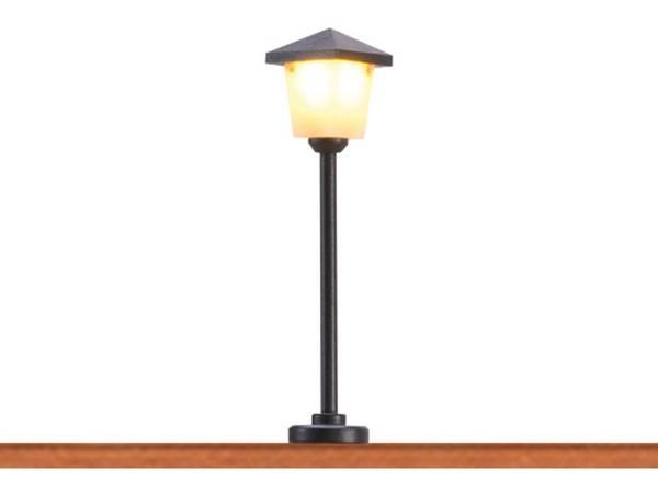 Bilde av Brawa N-skala - Gatelys, LED