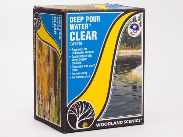 Bilde av Woodland - Deep Pour Water, Clear