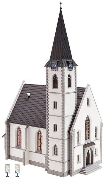 Bilde av Faller - Kirke