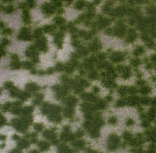 Bilde av MiniNatur - Gresstuster utmark, sommer