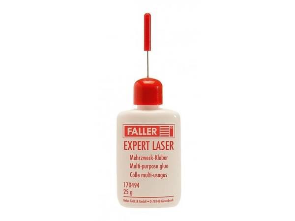 Bilde av Faller - Lim for laserskårede byggesett
