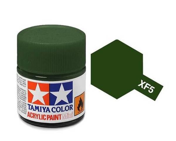 Bilde av Tamiya XF-5 Flat Green