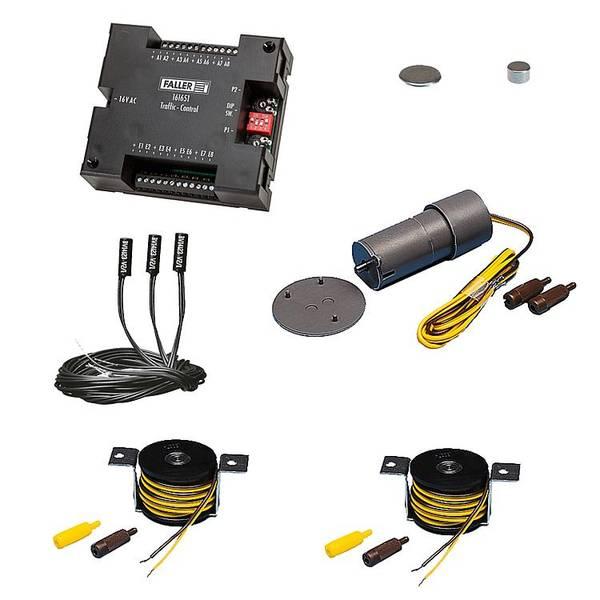 Bilde av Faller Car System - basic set