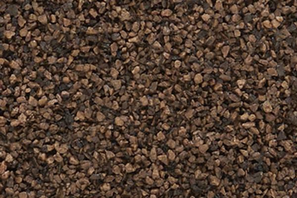 Bilde av Woodland - Ballast, Fine Dark Brown