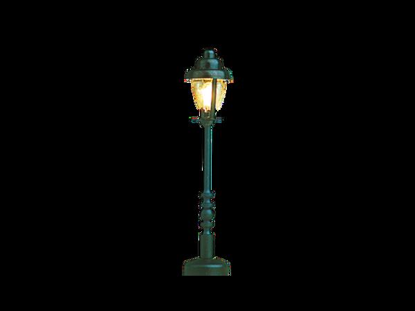 Bilde av Brawa - Gasslampe, historisk