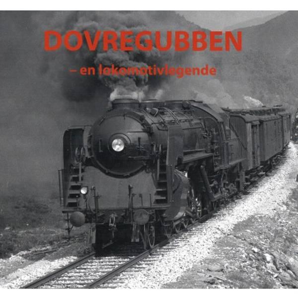 Bilde av Bok, Dovregubben - en loklegende