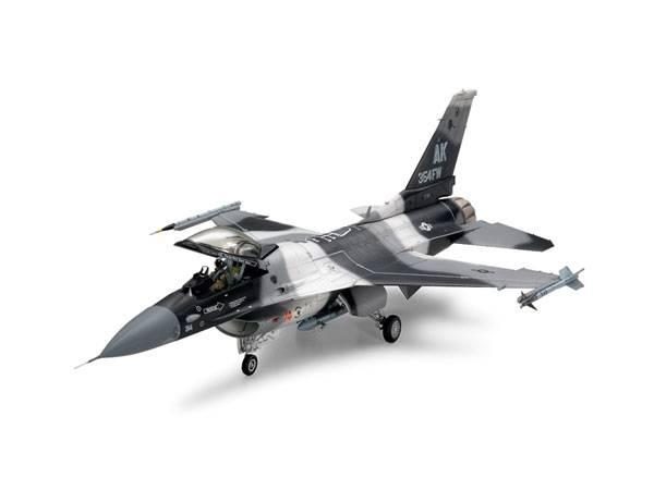 Bilde av Tamiya - 1/48 F-16 C/N Agressor/Adversary