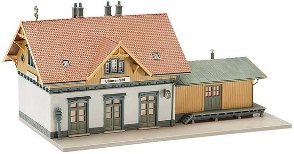 Bilde av Faller - Stasjonsbygning,