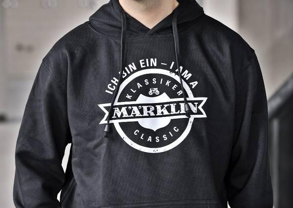 Bilde av Märklin - Hettegenser