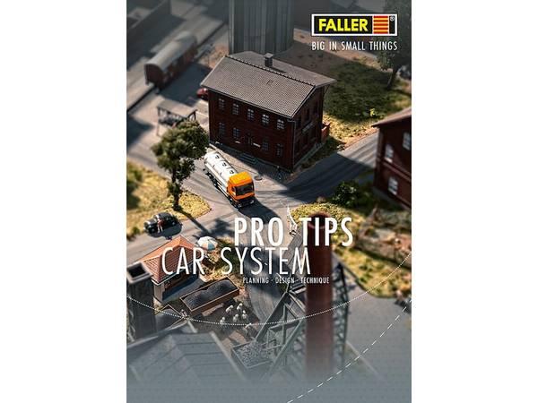 Bilde av Faller - Car System, pro tips