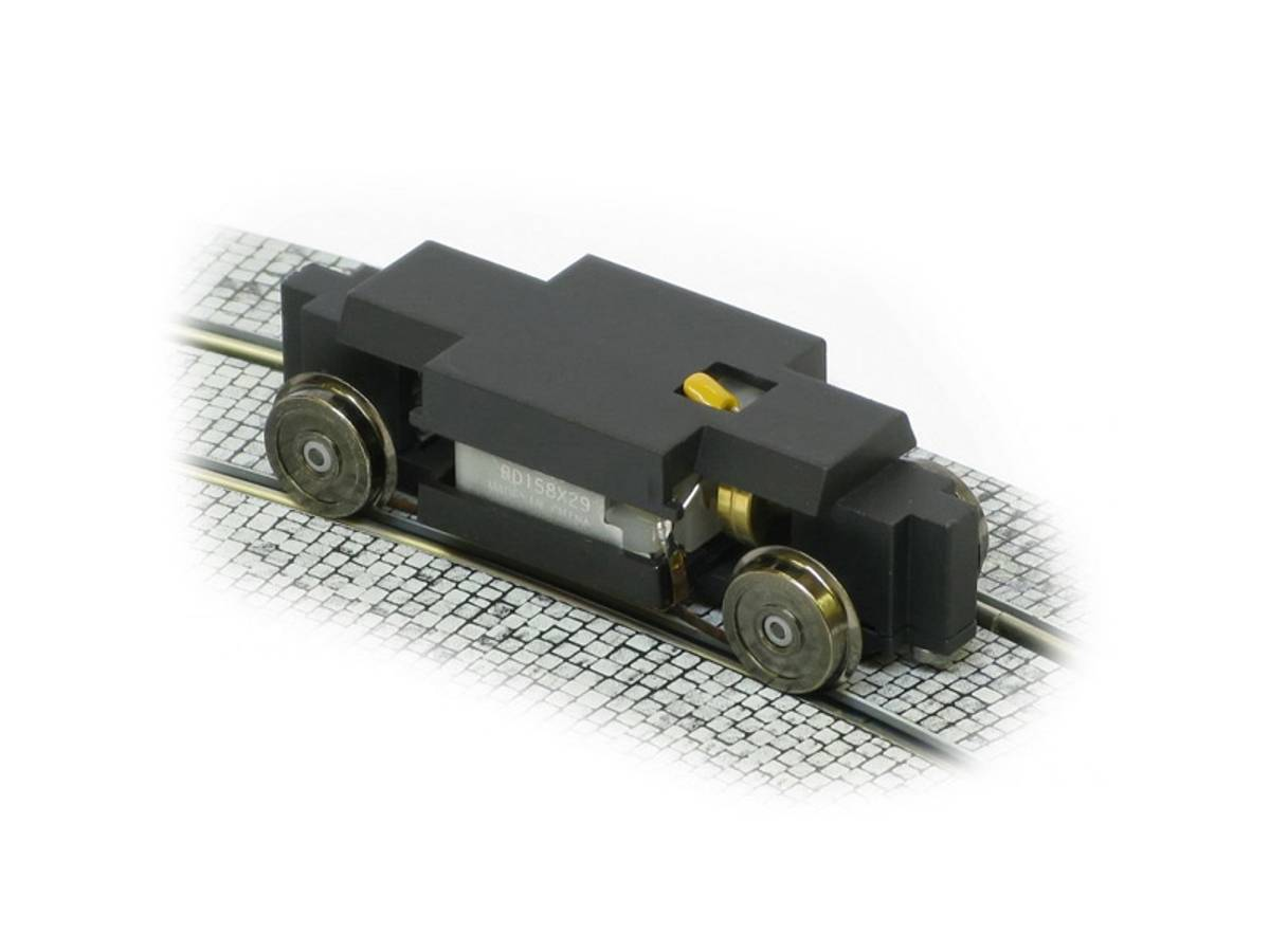 Halling - Drivverk H0 41,4mm