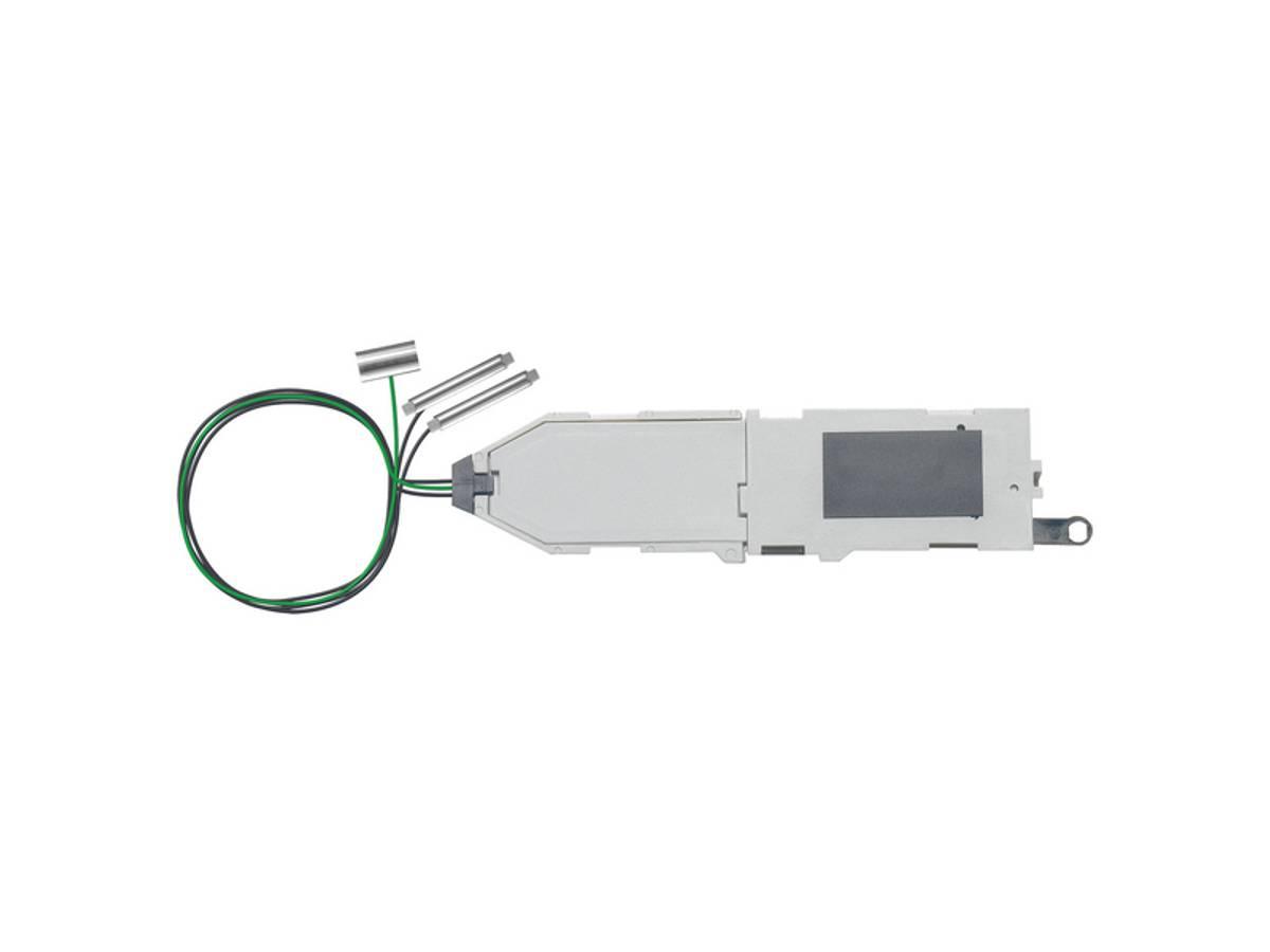 RocoLine - Sporvekselmotor, digital