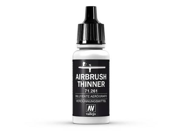 Bilde av Vallejo - Airbrush Thinner
