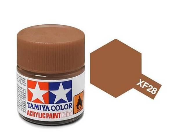 Bilde av Tamiya XF-28 Dark Copper