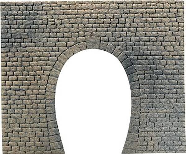 Bilde av Faller - Tunellportal, enkelspor