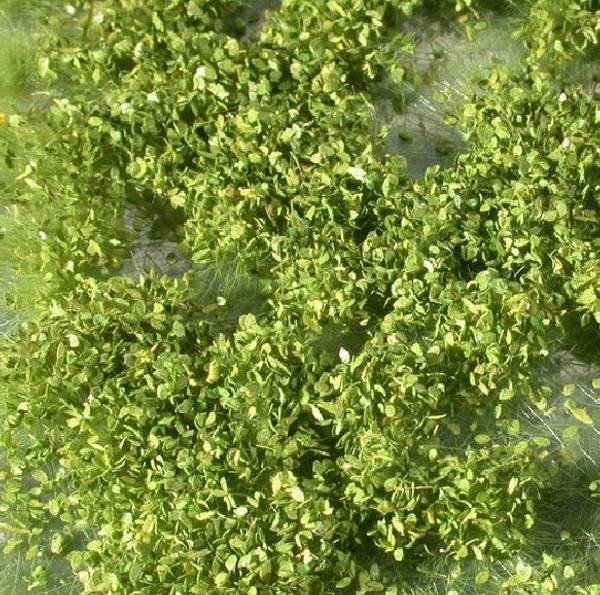 Bilde av MiniNatur - Gresstuster med ugressblader, vår