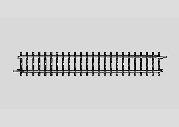 Bilde av Märklin - Rett skinne, 180mm