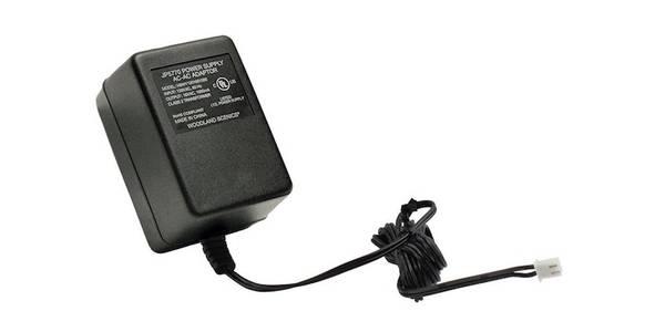 Bilde av Woodland - Just Plug, Strømforsyning