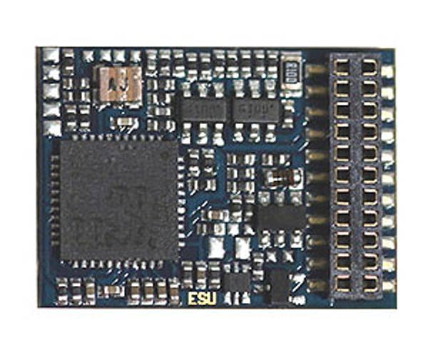 Bilde av ESU Lokpilot 5.0 – NMJ BM69