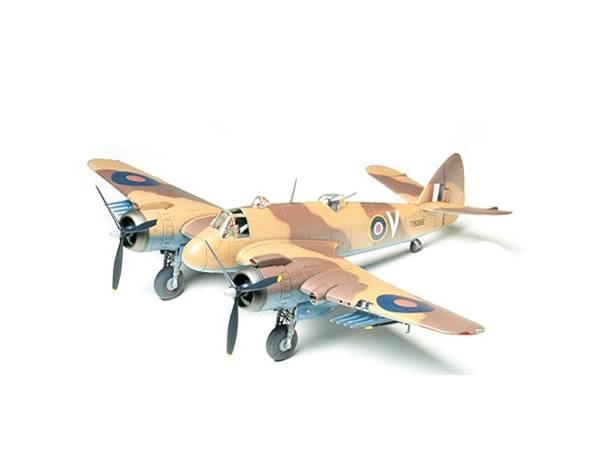 Bilde av Tamiya - 1/48 Bristol Beaufighter mk6