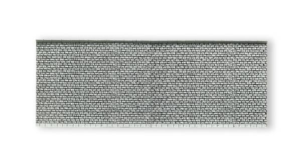 Bilde av Noch - Mur, mørk grå