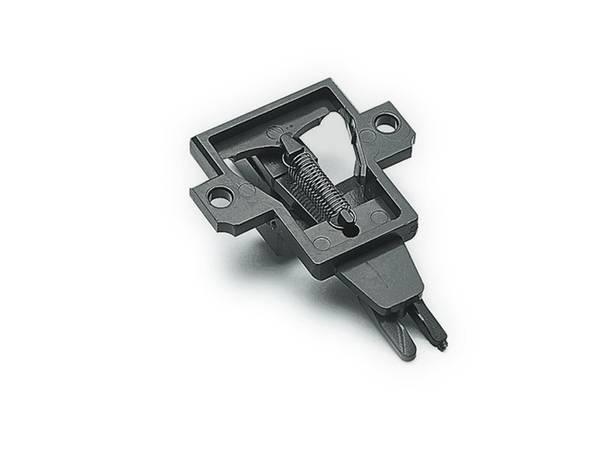 Bilde av Roco - Kortkoblingsmekanisme m NEM-lomme - under 140mm (12stk)