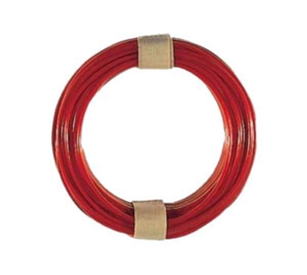 Bilde av Märklin - Ledning, rød 10m